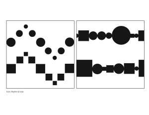 Form, Rhythm & Scale