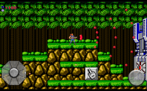 game-contra