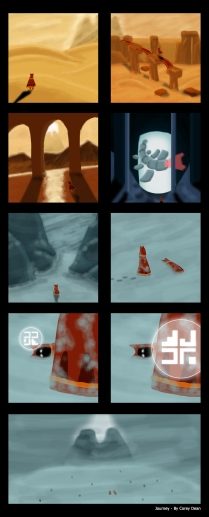 Journey_webcomic