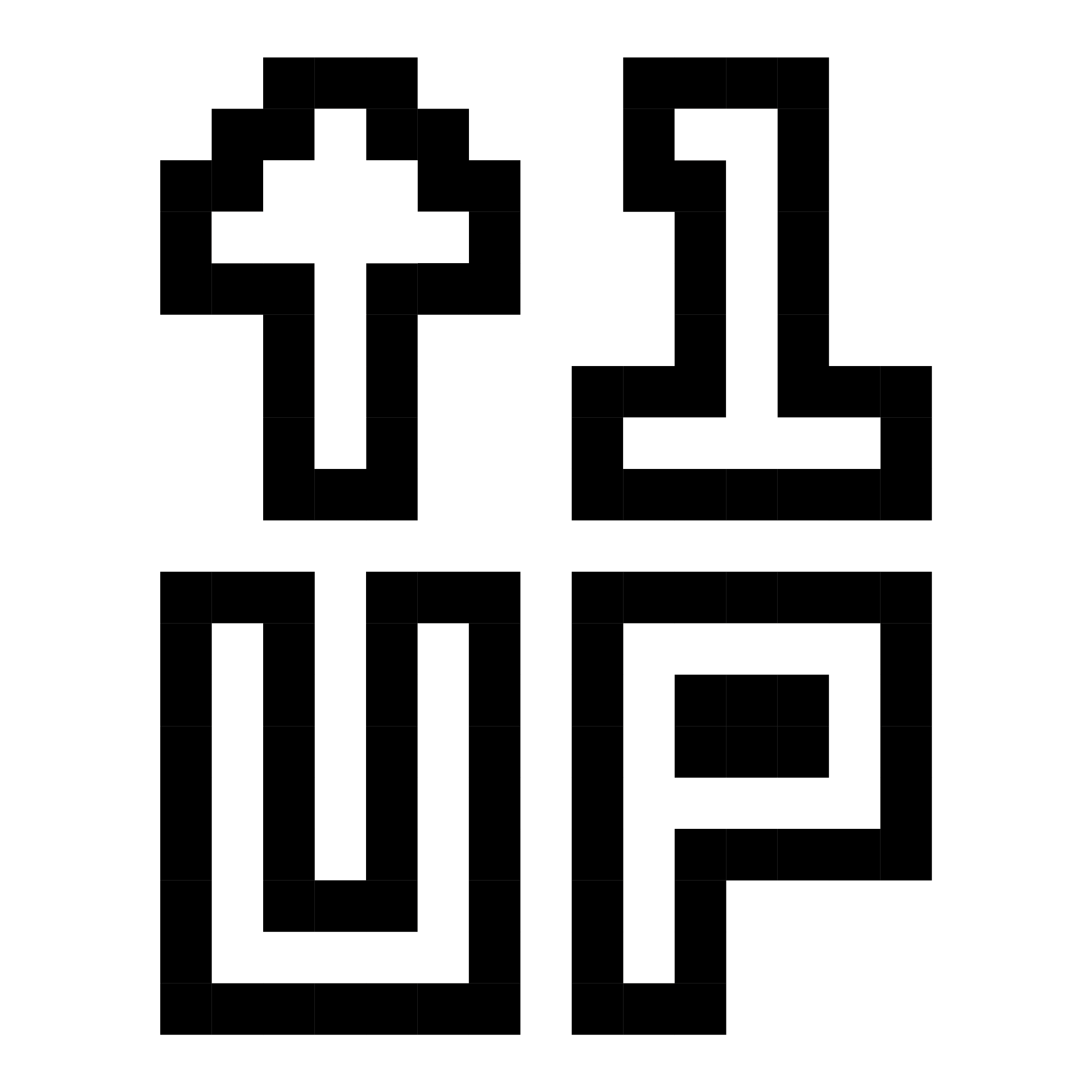 1 Up Creations